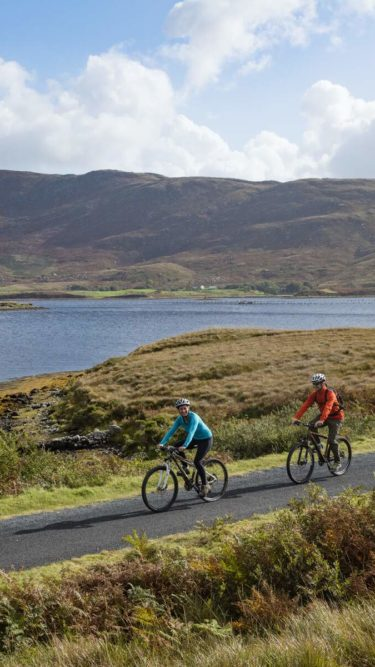 Great Western Greenway, Co Mayo
