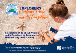 Explorers-WildaboutWildlifeCompetition