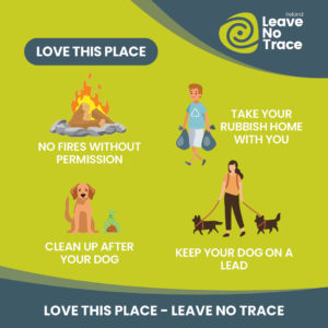 Love This Place Leave No Trace Overview