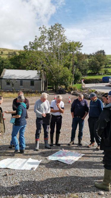 Landowners training